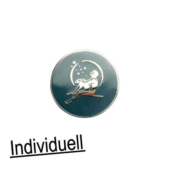 Pin (Metalen speld)