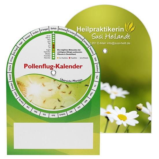 Pollenkalender