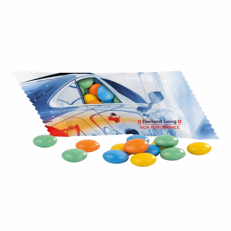 Snack-Pack, 3-colour