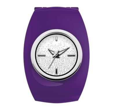 Horloge Glossy