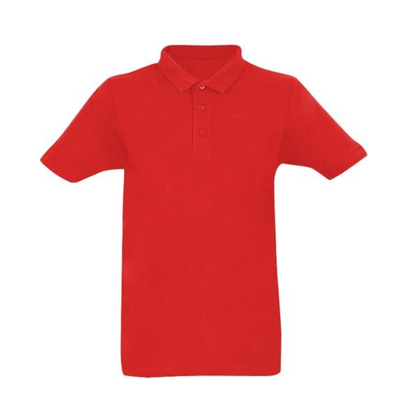 MONACO MONACO Polo t-shirt voor mannen