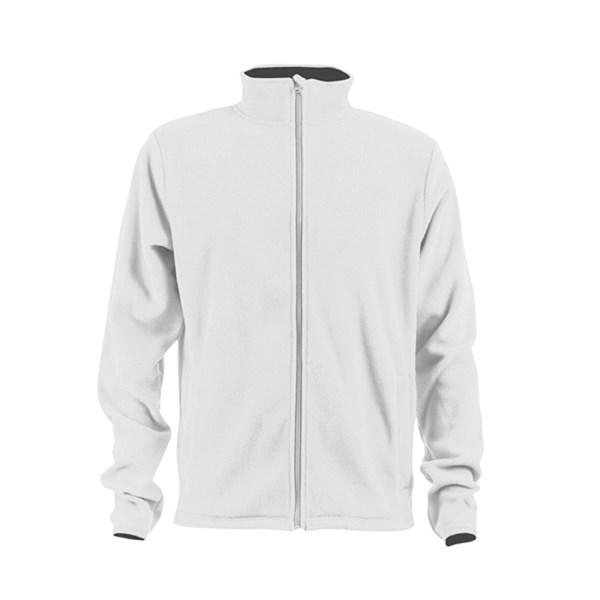 HELSINKI HELSINKI Fleece jas voor mannen