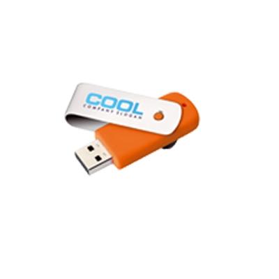 USB 2.0 Flash Drive Revolve 2GB