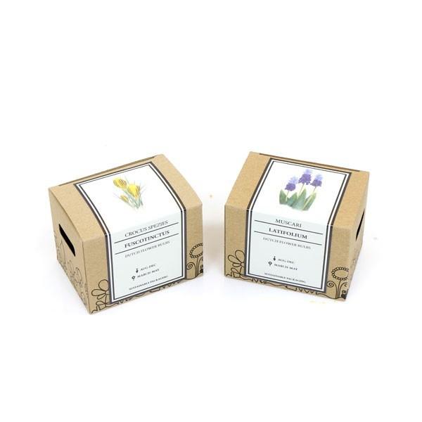 Kraft Present box Small