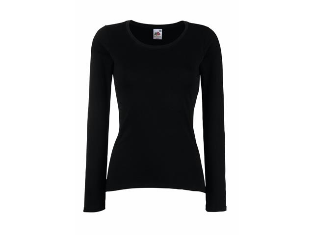 Lady-Fit Valueweight T Longsleeve (Upgrade) Fruit of the loom
