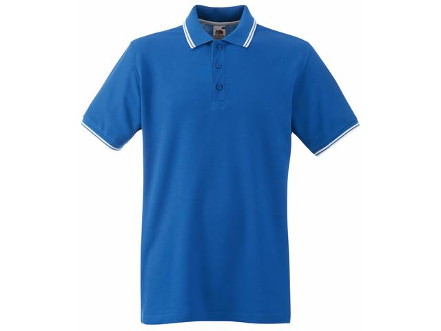 Tipped Polo (Upgrade) Fruit of the loom