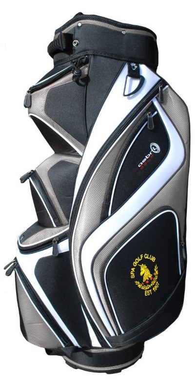 XP14 Cart Bag