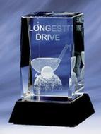 Cristal Longest Drive 10cm