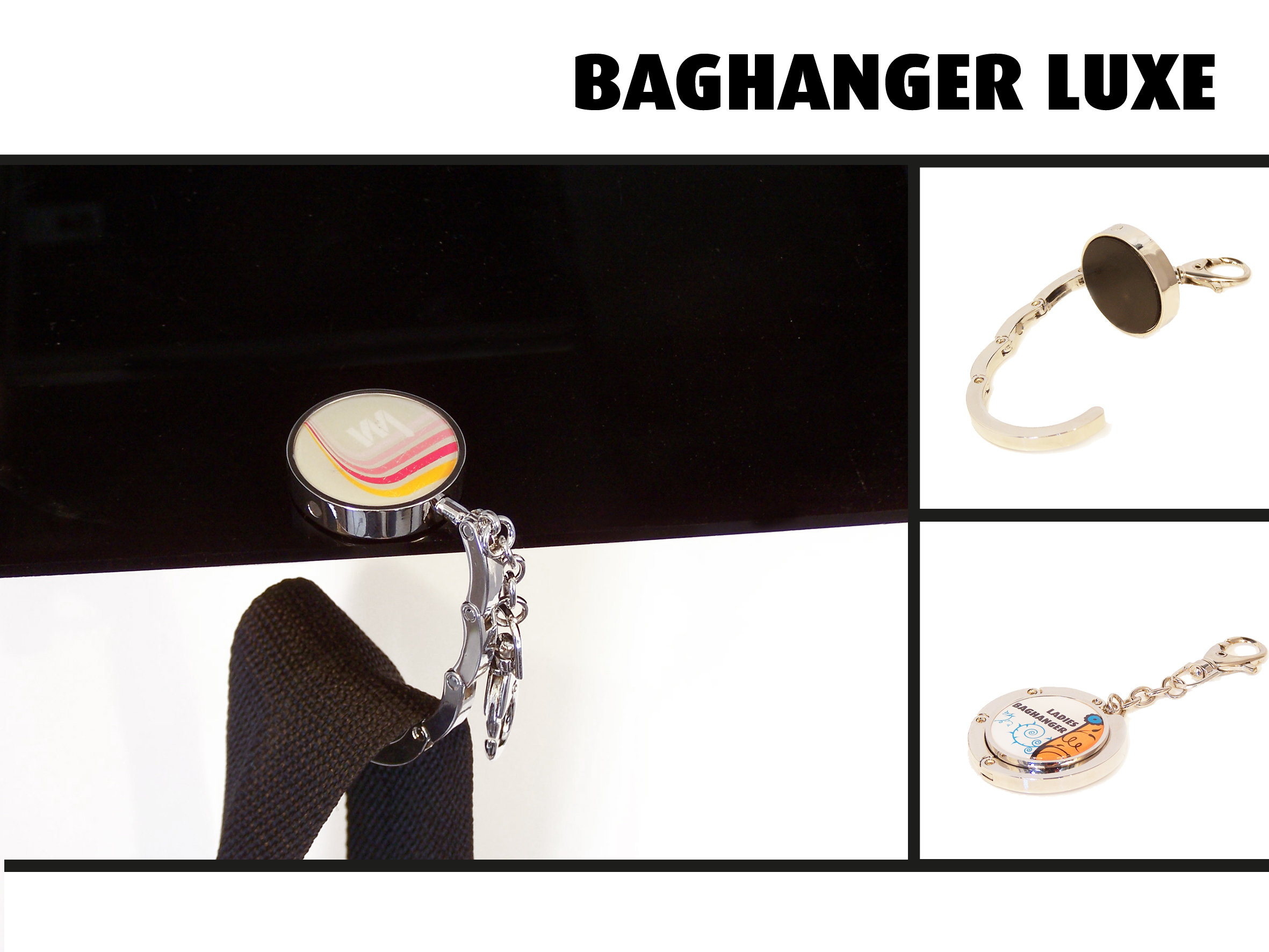 BAGHANGER (luxe)
