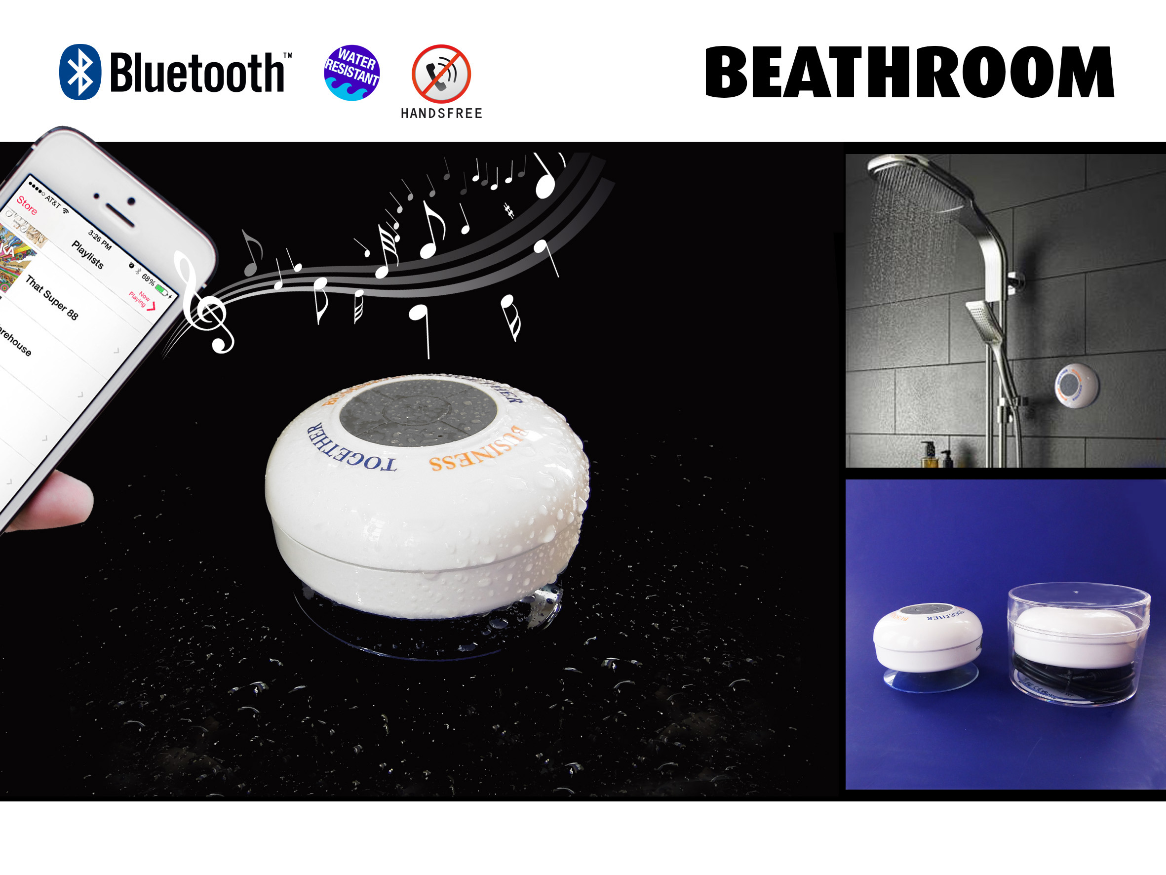 BEATHROOM