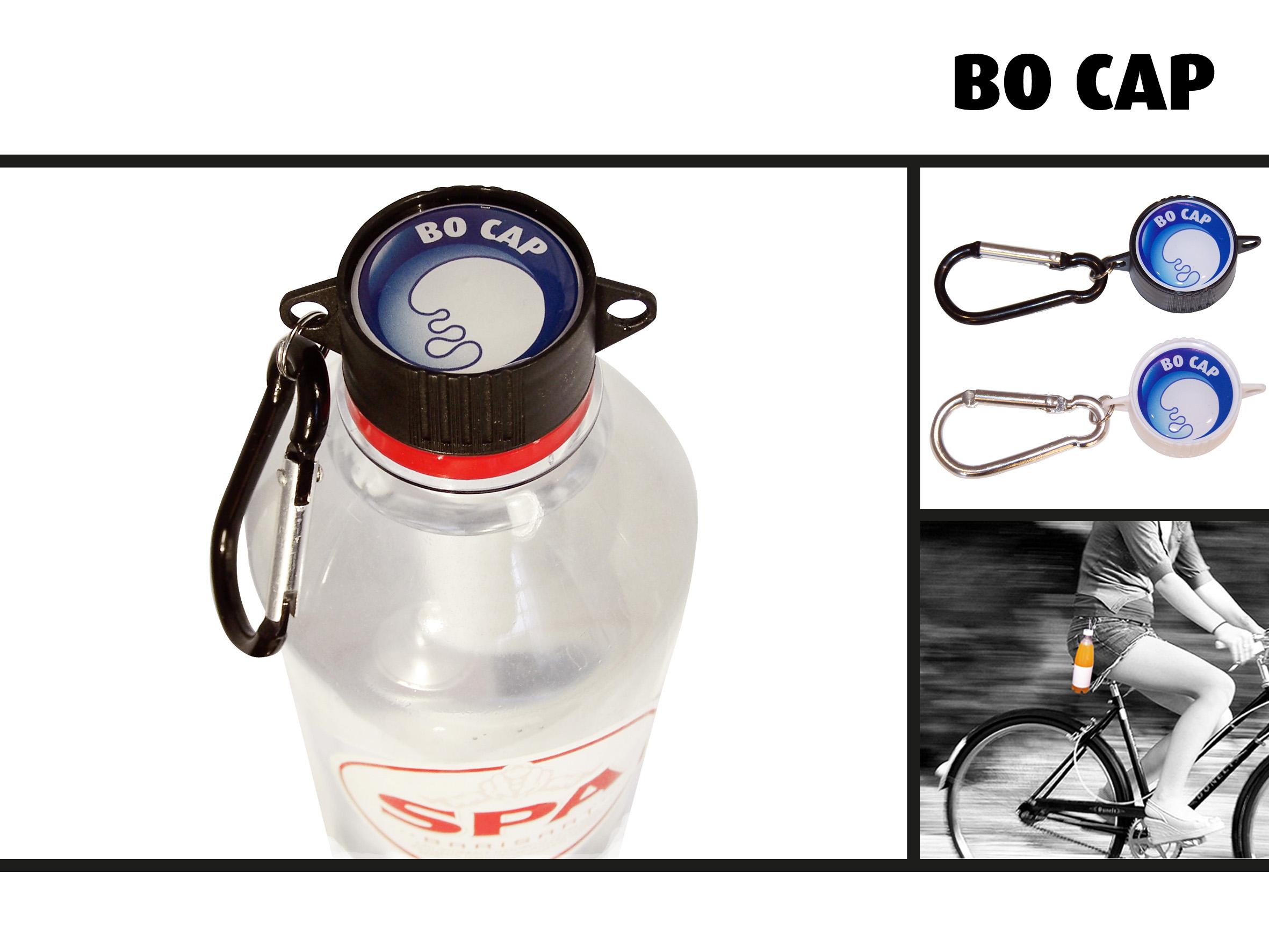 BO CAP