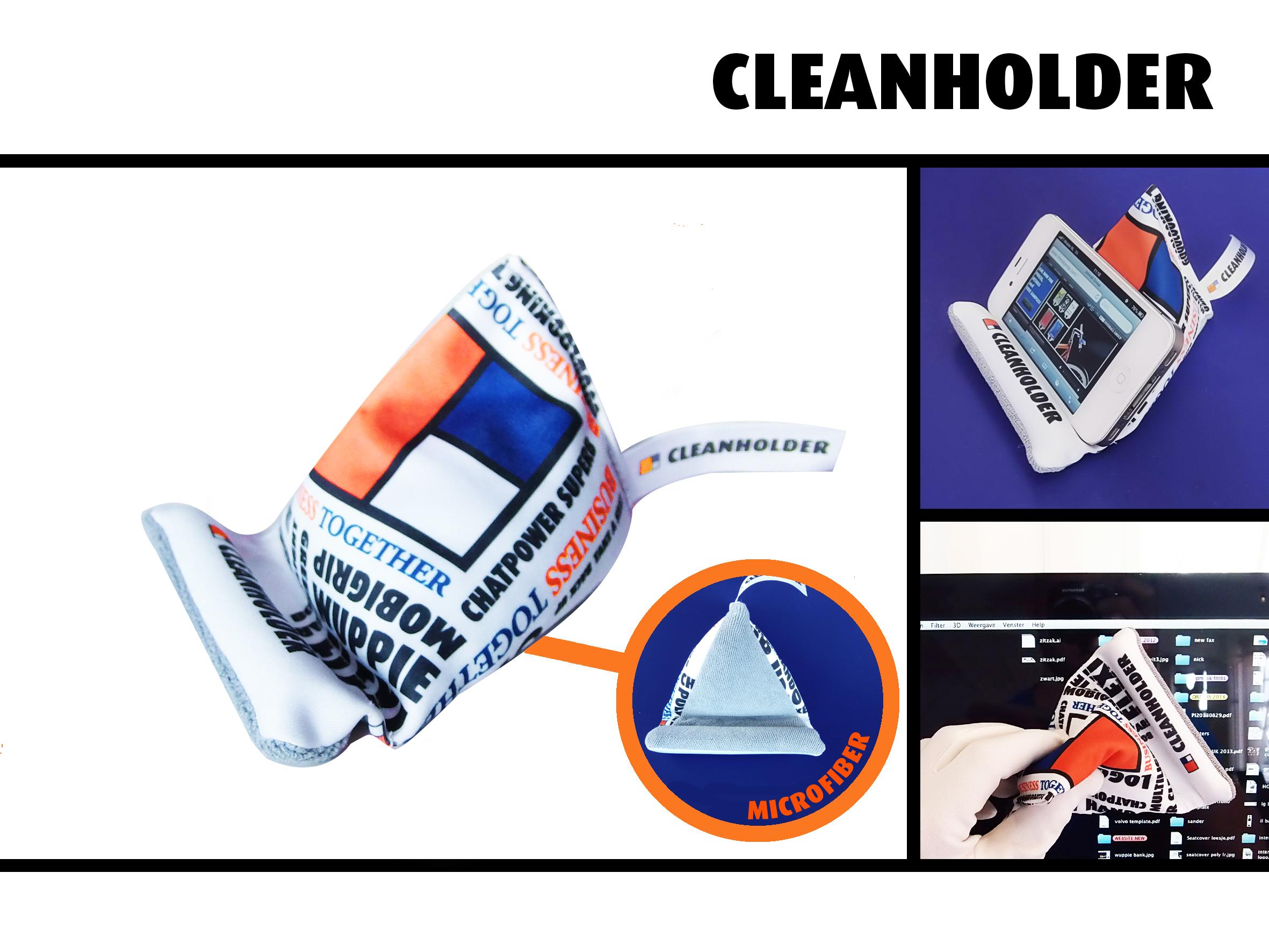 CLEANHOLDER