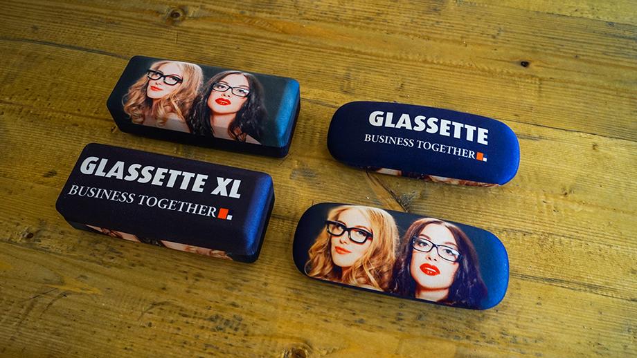 Glassette