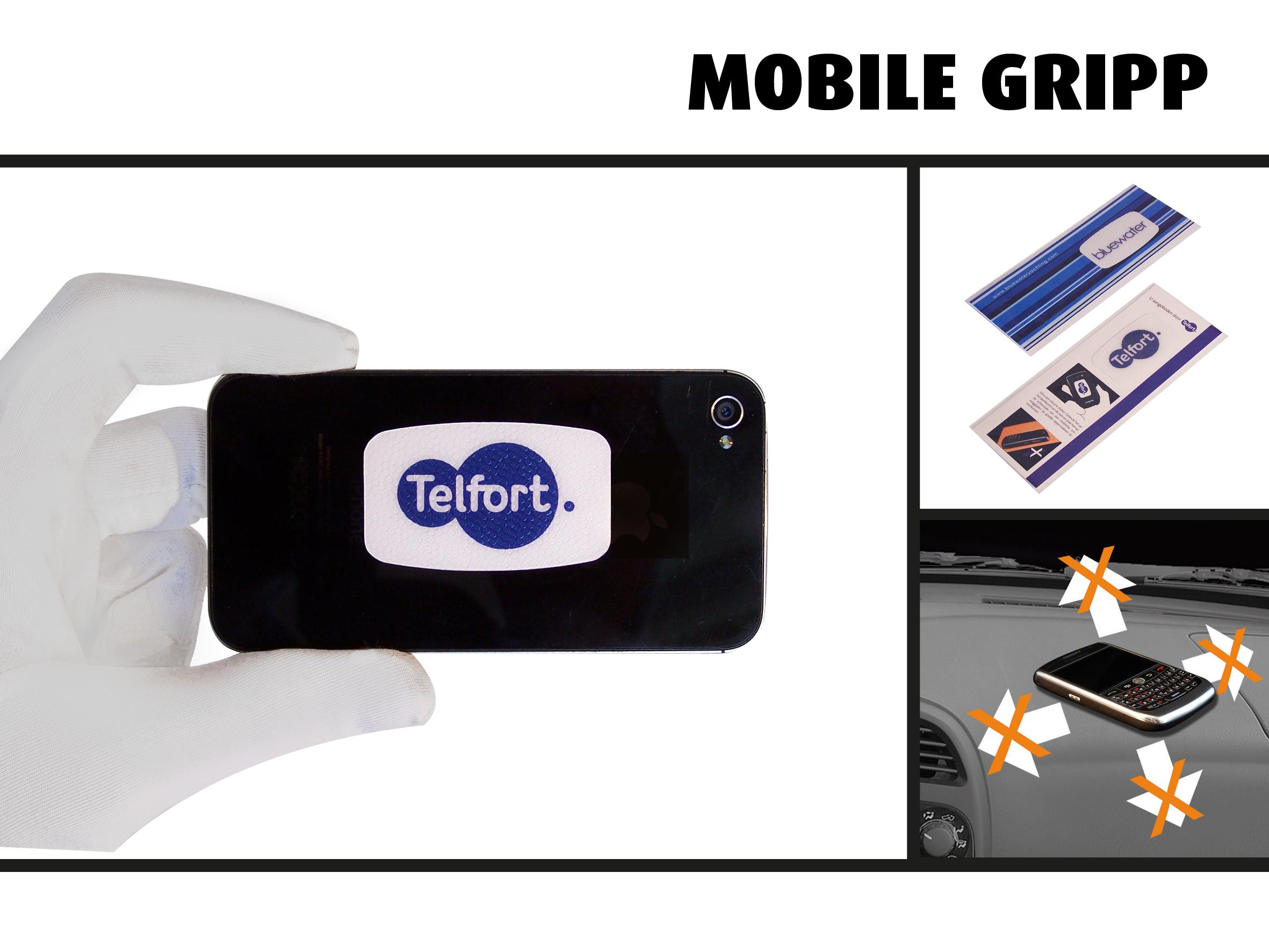 MOBILE GRIPP
