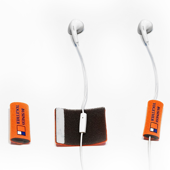 Windblocker Headset