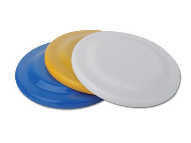 FRISBEE frisbee