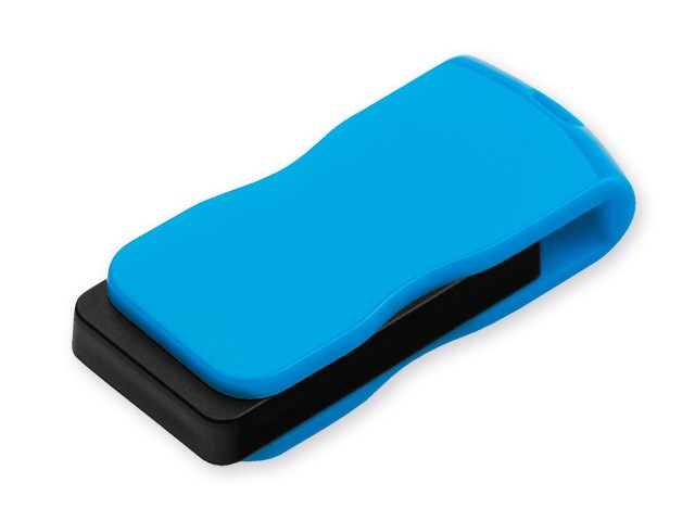 USB FLASH 54, kunststof USB FLASH 32GB, interface 20