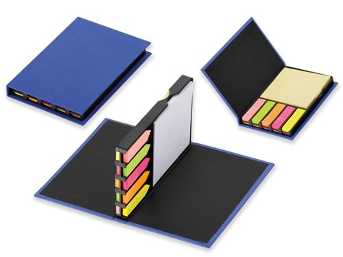 HEDVIKA, set of note papers and colour sticky note