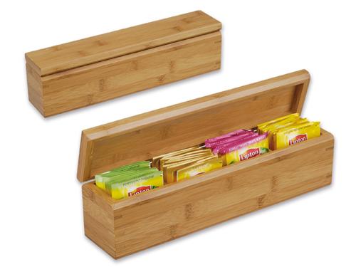 PERRY, tea gift set, LIPTON