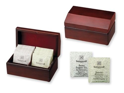 STEAM, tea gift set, Sonnentor