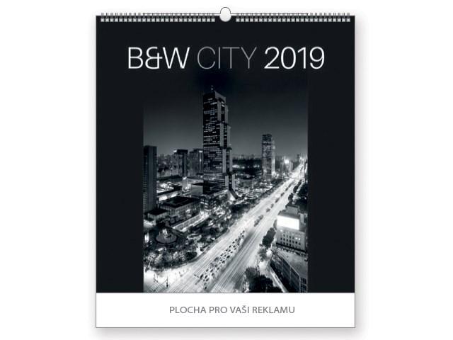 B&W CITY 2019
