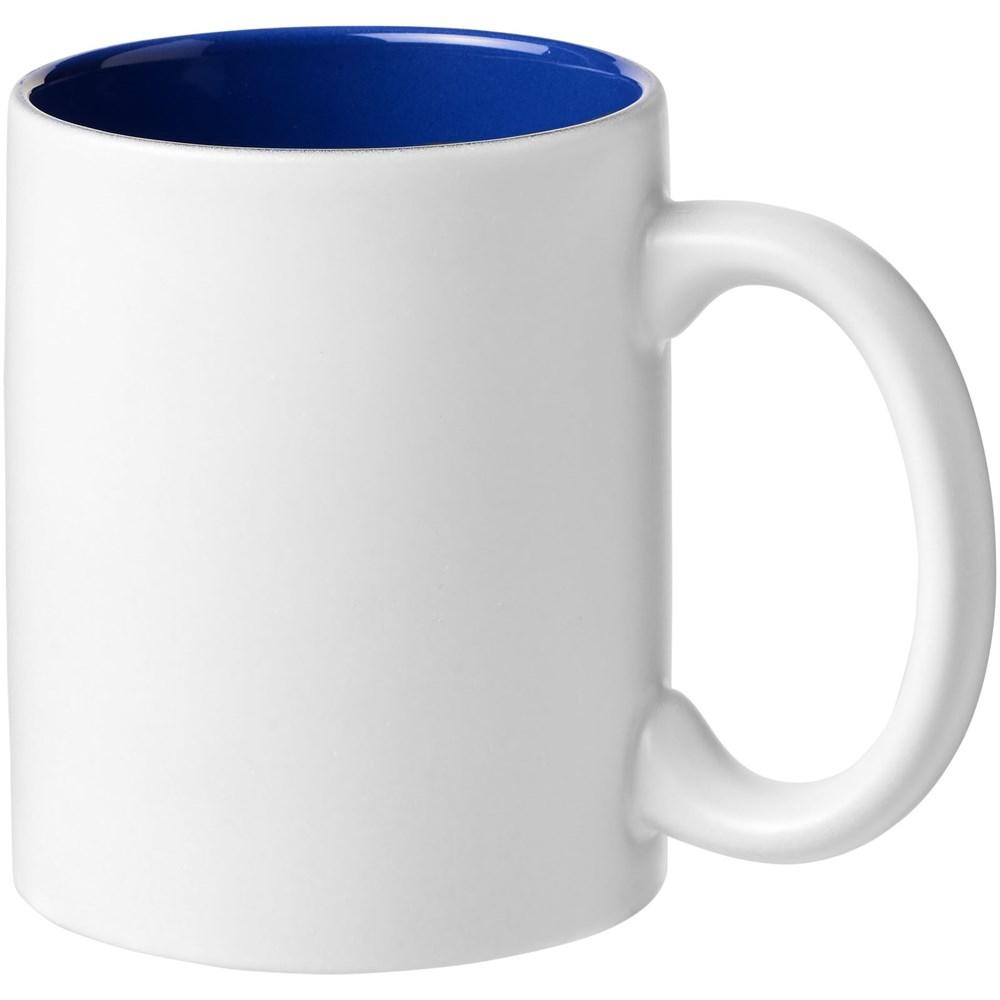 Laser engrave mugs - BK