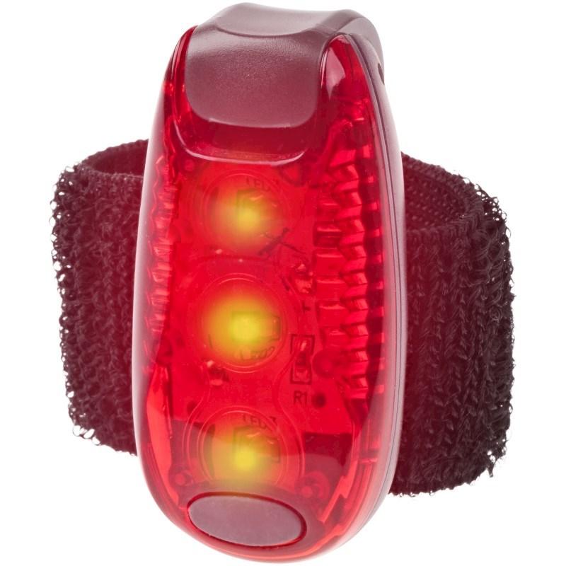 Rideo reflecterend licht met klitteband