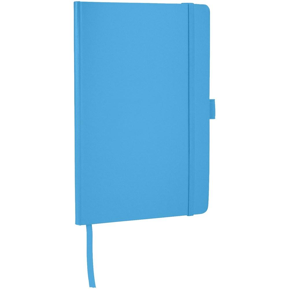 Notitieboek met flexibele omslag