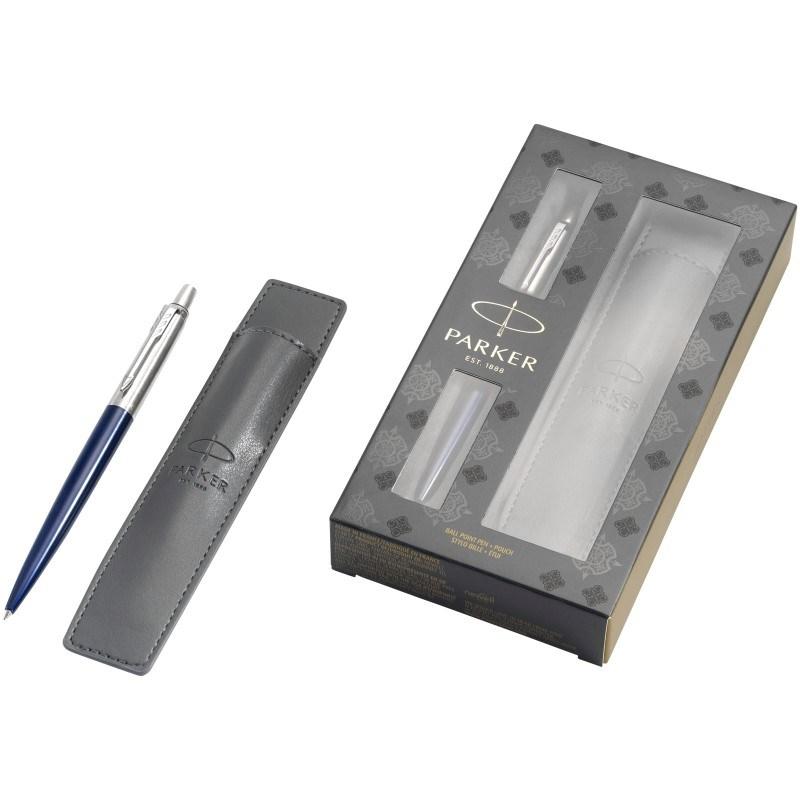 Jotter koningsblauw pen cadeau set