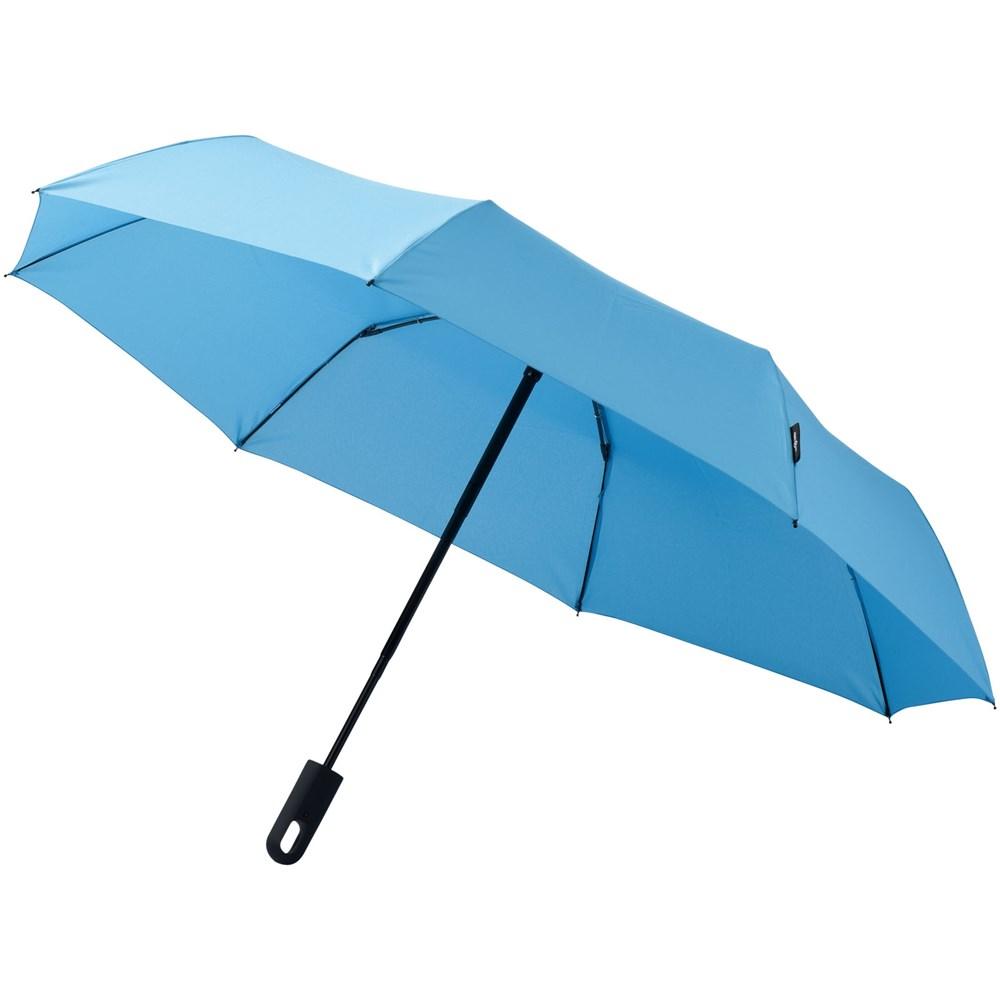 Traveler 215 3 sectie automatische paraplu