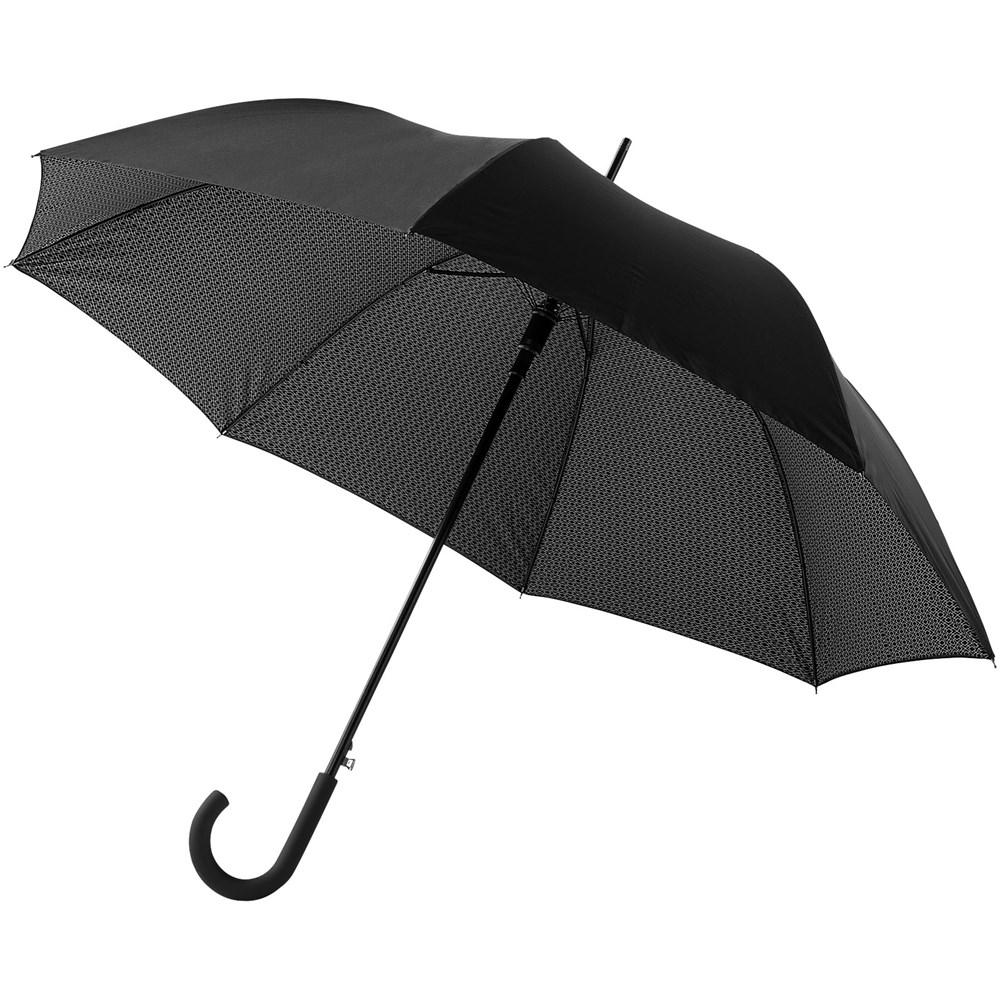 Cardew 27 dubbellaags automatische paraplu