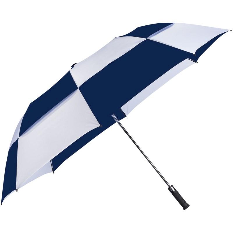 Norwich 30 2 sectie automatisch openende, geventileerde paraplu