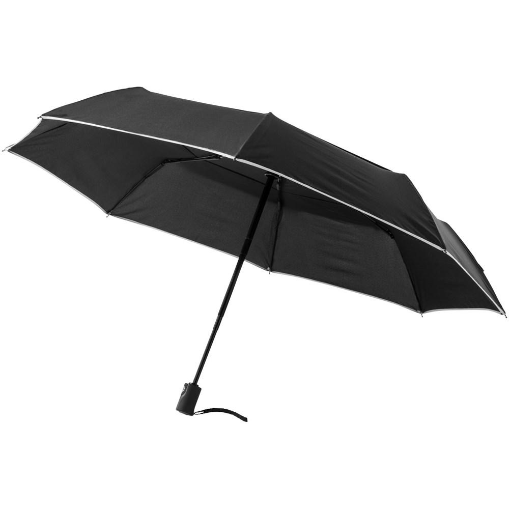 Scottsdale 21 2 sectie opvouwbare automatische paraplu