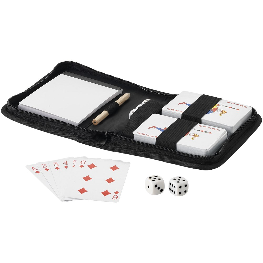 Tronx speelkaarten