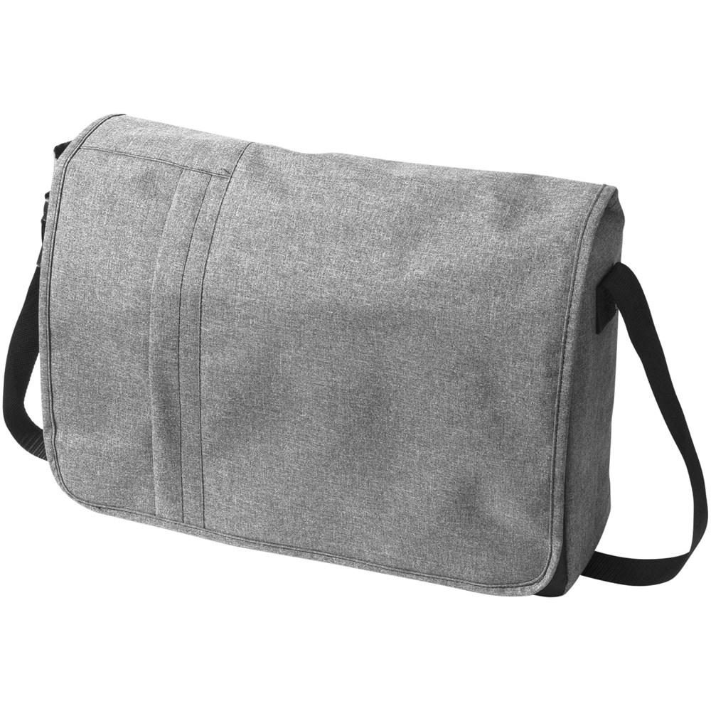 15,6 laptop tas in heather design