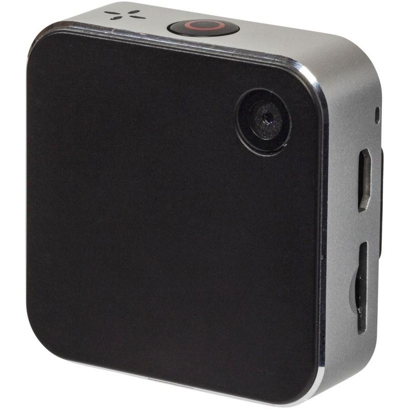 Lifestyle actie camera