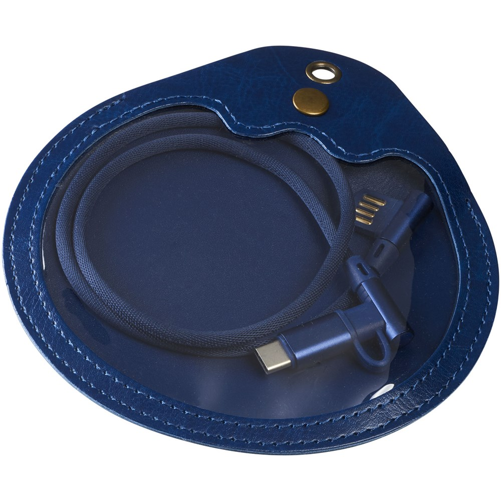 Ecliptic 3-in-1 Cable Case-BK