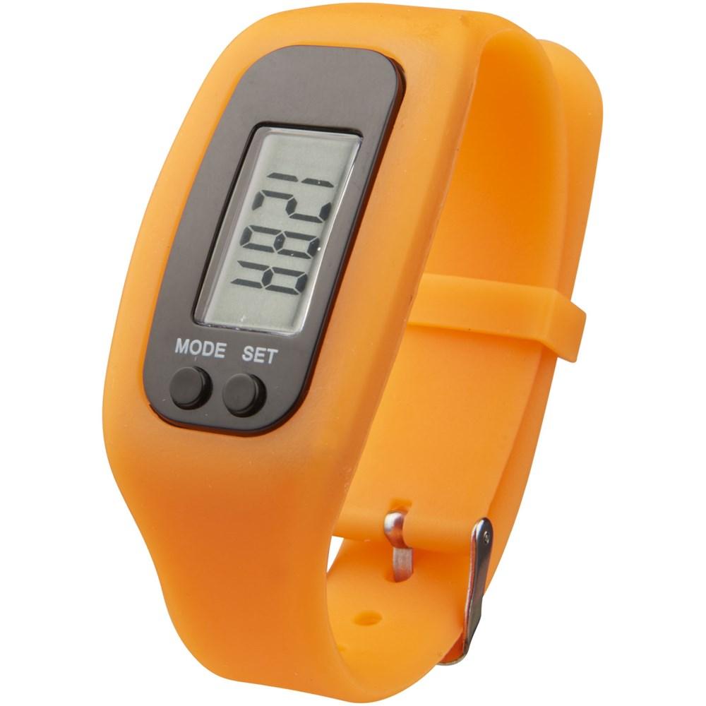 Get Fit smartwatch stappenteller