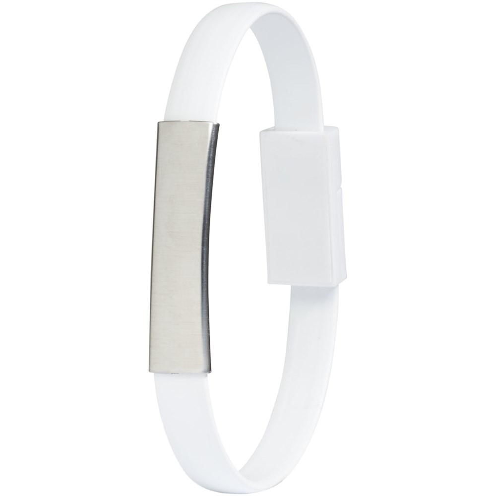 Armband 2-1 oplaadkabel