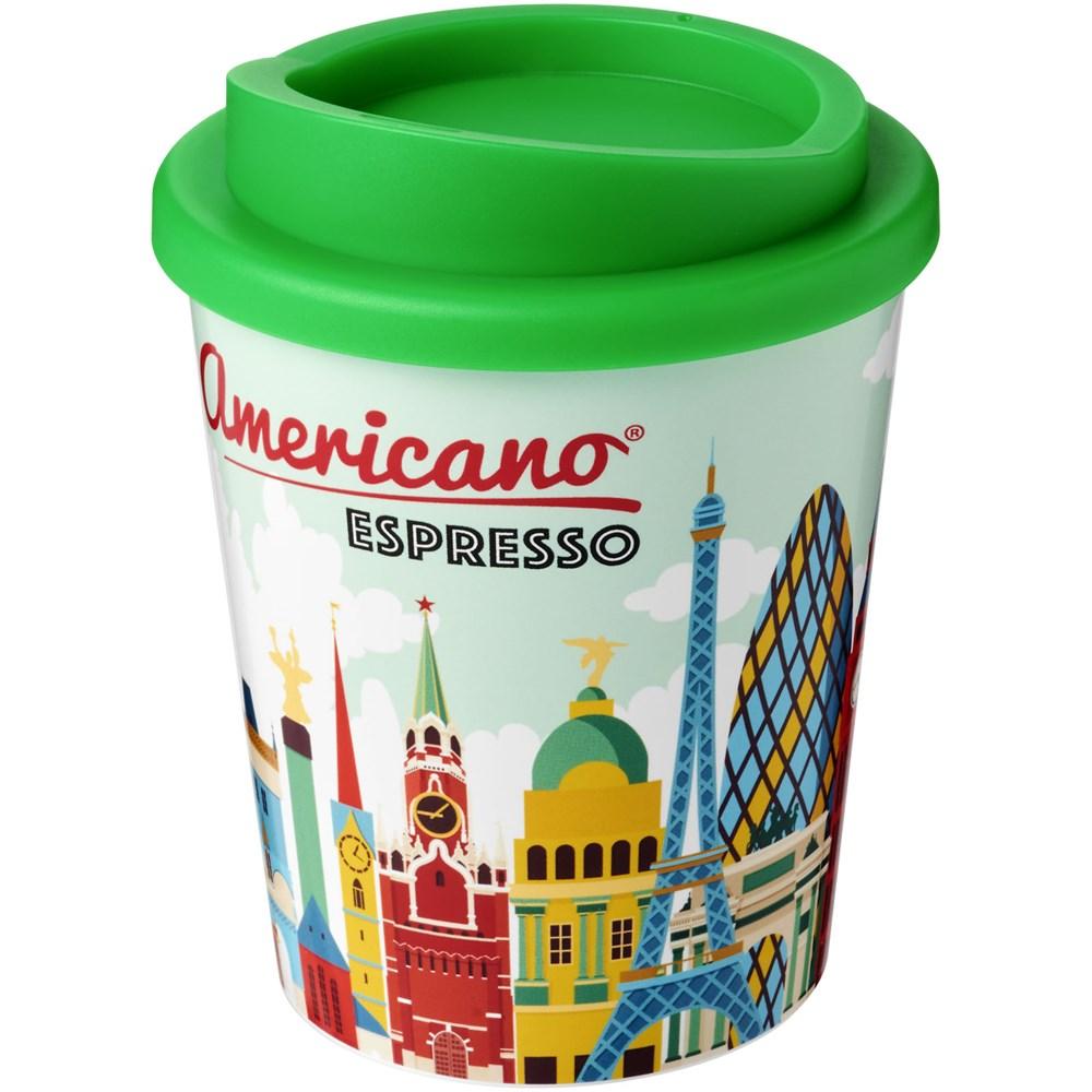 Brite Americano® espresso 250 ml geïsoleerde beker