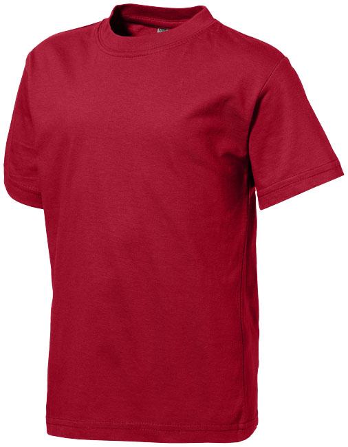 Slazenger Ace kinder T-shirt met korte mouwen