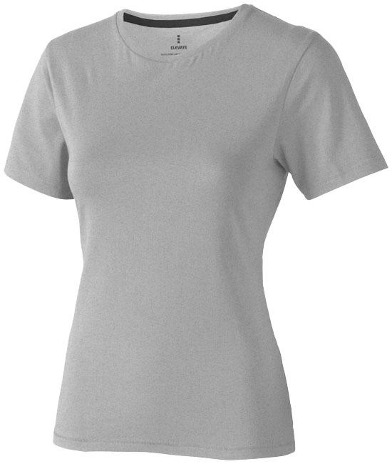 Elevate Nanaimo dames T-shirt met korte mouwen