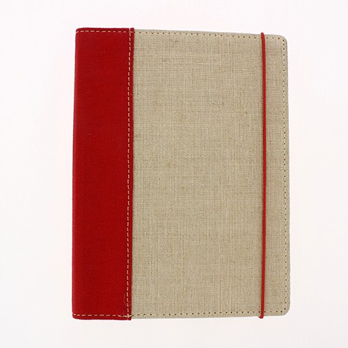 WILD - Spiraal notitieboekje - A5
