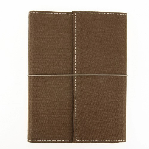 ELLIOT - notitieboekje