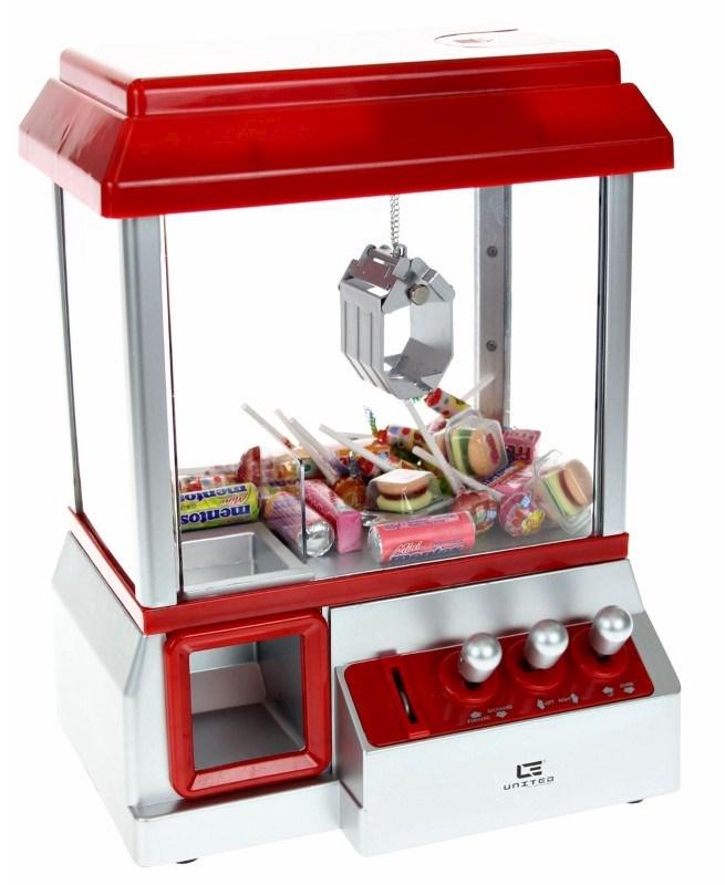 Candy Grabber Snoepmachine