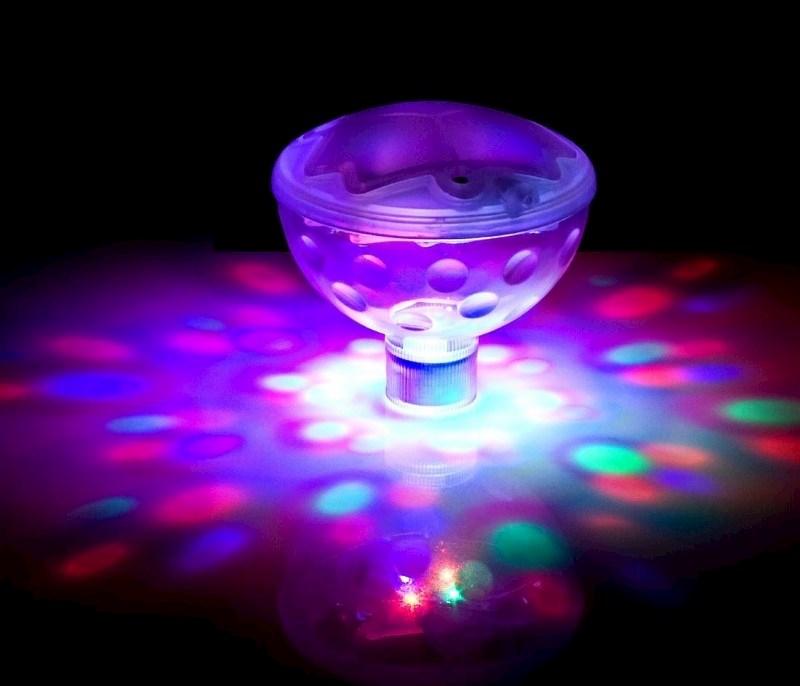 Water Lichtshow Bol