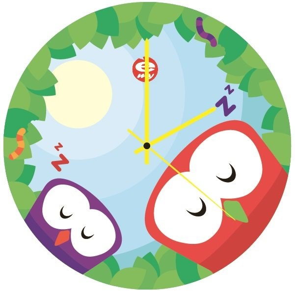 Wall Clock Dreaming