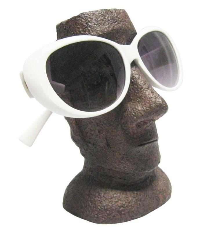 Rotary Hero Moai Brillen Houder