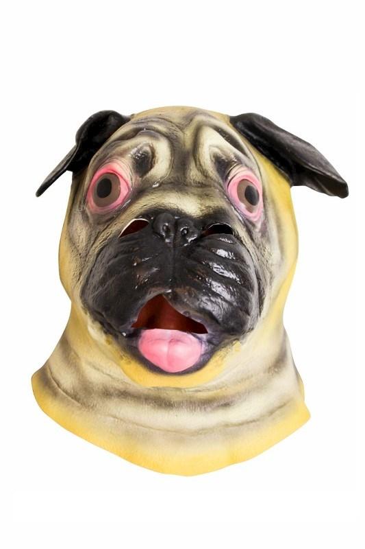 Party Honden Masker