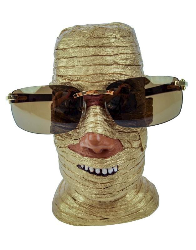 Rotary Hero Mummie Brillen Houder